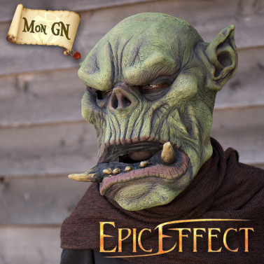 Orc tusk