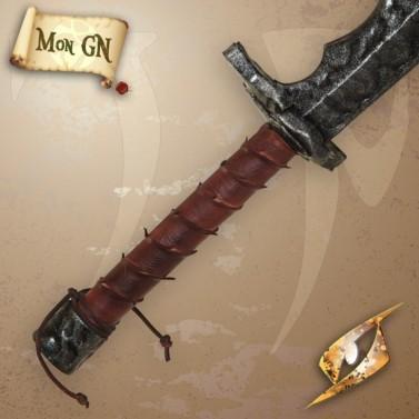 Choppa Ork