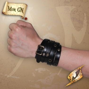 Bracelet à Sangles