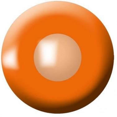 Lentilles - UV Flash Orange