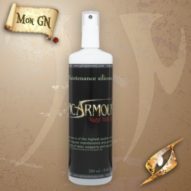Spray Silicone (250 ml)