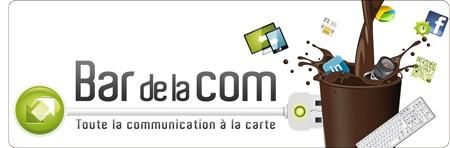 Logo Bar de la Com