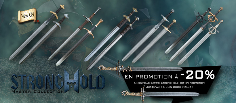 Promotions Stronghold