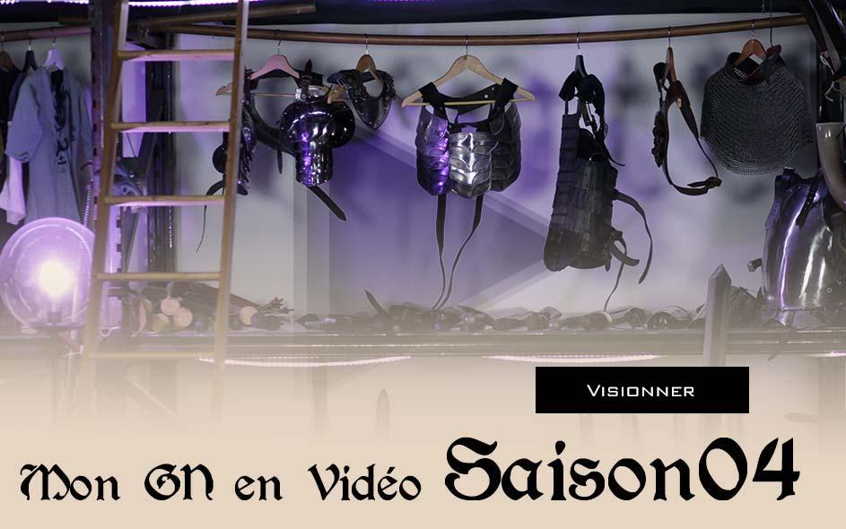 Lochot Saison 04 en vidéo