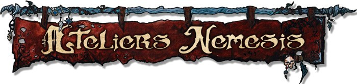 Ateliers Nemesis