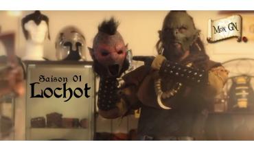 Lochot - Saison 01