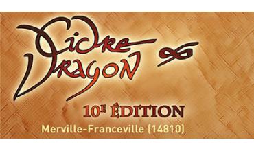 Cidre et dragons 2019
