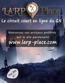 LARP Place